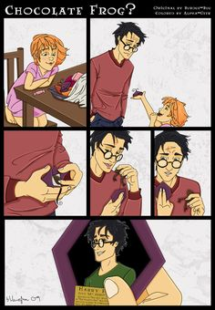 O que aconteceu com os personagens de Harry Potter depois do fim da saga? | Literatortura