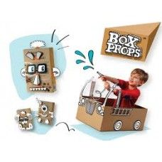 Buy makedo Box Props Transport Online