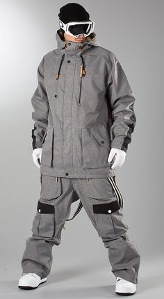 Snowboards, Military Style, Military Fashion, Ski Jackets, Snow Wear, Snowboarding Outfit, Snow Outfit, Men's Outerwear, Winter Sports