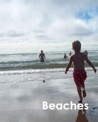 Texas Beaches