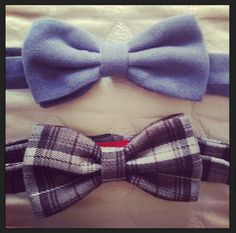 Bowties are cool. Tino Cosma bow ties