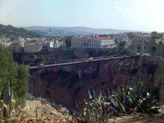 * Constantina, Argélia *
