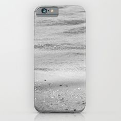 Seashore Textures iPhone & iPod Case by ARTbyJWP - $35.00