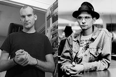 Ian MacKaye (Fugazi, Minor Threat, Embrace) and Steve Albini (Big Black, Shellac, Rapeman) have known each other for years, since their bands were circulating the '80s hardcore scene. The Kreative Kontrol podcast got the two underground icons on the phone to share some memories from those days, and it's deeply fascinating if you have any interest in the history of American punk rock. The conversation lasts well over an hour, and it sounds like a fantastic way to spend your Friday. Listen…