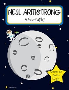 Neil Armstrong was a great American! This freebie would be a great addition to your space unit, biographies, or timelines!Included in this freebie:Neil Armstrong PassageCompare and ContrastTimeline OutlineEnjoy!