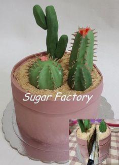 Výsledek obrázku pro cake fondant flower pot, flower box