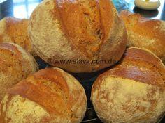 knusprige Miracel-Whip Broetchen Nr. 2 « kochen & backen leicht gemacht mit Schritt für Schritt Bilder von & mit Slava