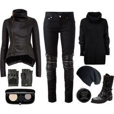 Fashion Inspiration; Uhura (Star Trek: Into Darkness)