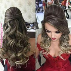 DIY: Homemade pineapple shampoo to thicken and strengthen hair Curly hair styles, Quinceanera hairstyles, Girl hairstyles DIY: homemade pineapple shampoo to thicken and strengthen the hair Curly hair Quince Hairstyles, Girl Hairstyles, Braided Hairstyles, Wedding Hairstyles, Curly Hair Styles, Quinceanera Hairstyles, Pinterest Hair, Celebrity Makeup, Braid Hairstyles