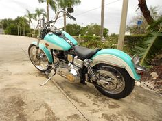 1978 Harley-Davidson FXE ShovelHead