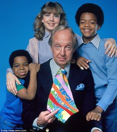 """african american 70s tv shows 