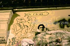chez Serge Gainsbourg.