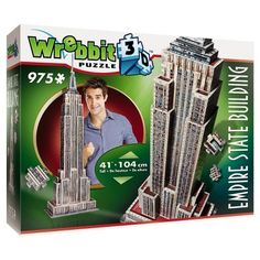 Products Wrebbit 2007 Empire State Building Choosing Hurricane Window Protection H