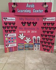 29 ideas baby girl diy signs for kids Preschool Learning Activities, Baby Learning, Preschool Lessons, Learning Centers, Infant Activities, Teaching Kids, Teaching Phonics, Diversity Activities, Teaching Shapes