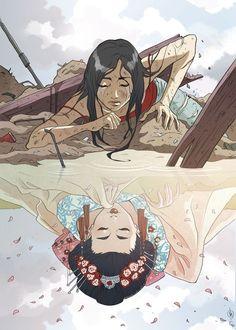 (2) geisha | Tumblr