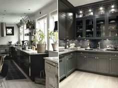 15 Modern And Beautiful Kitchen - http://www.2014interiordesignideas.com/interior-design-ideas/15-modern-and-beautiful-kitchen.html