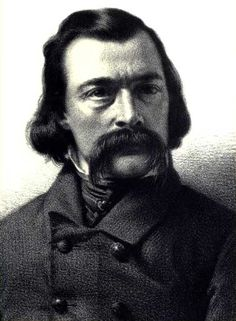 Victor Considérant est un philosophe, économiste et polytechnicien (promotion de 1826), adepte du fouriérisme, né à Salins-les-Bains (Jura) le 12 octobre 1808, mort à Paris le 27 décembre 1893.