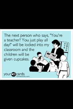 Yea the next person! Especially 4 year olds lol
