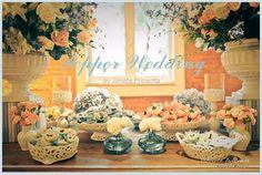 Pepper Wedding