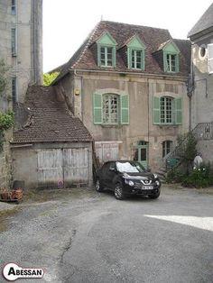 Vente maison 7 pièces 290 m² Aubusson (23) - 60000 € - A Vendre A Louer