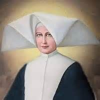 Feast of St. Catherine Labouré, D.C.. (1806 – 1876) She was born in the Burgundy region of France. Catherine's mother died on October 9, 1815, when Catherine was just nine years old. It is said that ...(Read the rest of the story here) https://www.facebook.com/St.Eugene.OMI/?ref=hl