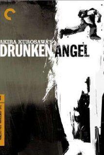 Yoidore Tenshi = Drunken Angel / HU DVD 6543 / http://catalog.wrlc.org/cgi-bin/Pwebrecon.cgi?BBID=7406728