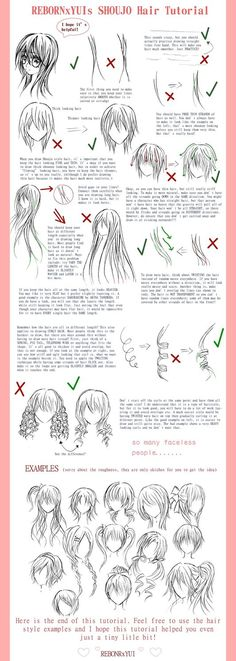 "whoaaah, finally finished my first tutorial I have ever made. Hope you guys will find it helpful and sorry for the poor quality of the examples and some typo here and there.....>""< Sorry the ..."
