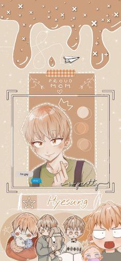 Manhwa Manga, Anime Manga, Anime Guys, Hottest Anime Characters, Fictional Characters, Pinterest Room Decor, Cute Anime Wallpaper, Aesthetic Anime, Webtoon