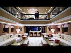▶ Superyacht AXIOMA (ex-RED SQUARE) - YouTube