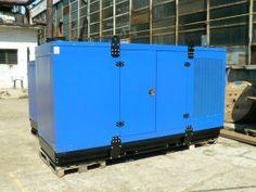 - Containere pentru telecomunicatii si servere de date – Sheltere telecomunicatii – Containere si structuri pentru generatoare – Containere deseuri – Containere pentru transporturi speciale – Containere de locuit, birouri, grupuri sanitare