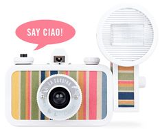 say ciao!!!