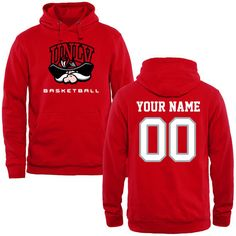 Personalize a Rebels Basketball hoodie for yourself or your favorite Runnin' Rebel #RepYourRebels #RebelBasketball #StacheStylinLadies #StacheStylinGents