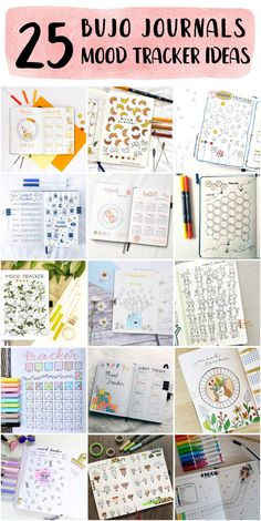 Fun Bullet Journal Mood Tracker Examples For Work - Free Bullet Journal Printables #templatesbulletjournal #bulletjournalbeginning #bulletjournalprintable Bullet Journal Beginning, Bullet Journal Mood Tracker Ideas, Bullet Journal Printables, Nocturnal Animals, Over The Moon, Do You Remember, Understanding Yourself, Your Best Friend, Good Night Sleep