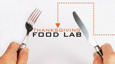 Thanksgiving Food Lab: 6 Science Experiments You Can Do With Thanksgiving Foods