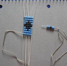 How to Make Bead Loom Bracelets