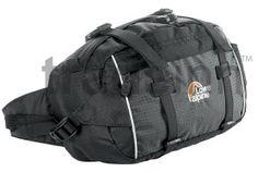 Lowe Alpine Mesa Runner Black/slate Grey $27.19