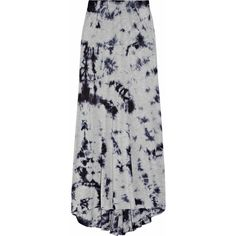 b4cc33546898 Shop for Tie-dye jersey maxi skirt by MICHAEL Michael Kors at ShopStyle.