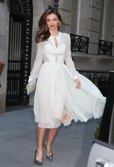 Miranda Kerr At 'Shakespear's Romeo And Juliet' Broadway Opening