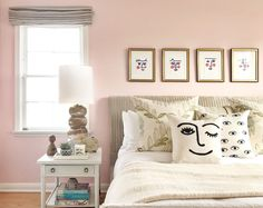 Intro Post: Orlando's Master Bedroom - Emily Henderson