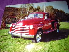 1948 Chevrolet Classic Chevy For Sale in Granville, NY A00001 | Want Ad Digest Classified Ads