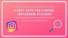 Find Instagram, Digital Marketing Strategy, Best Apps, Blogging, Tools, Instruments, Utensils, Appliance, Vehicles