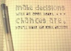 Chances <3