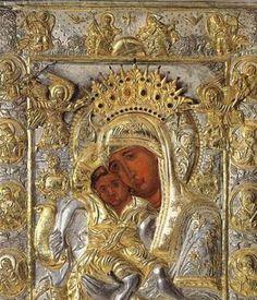 """""""Cuvine-se cu adevărat"""" – rugăciunea dăruită creștinilor de către Arhanghelul Gavriil – Ortodoxia.me Painting, Art, Art Background, Painting Art, Kunst, Paintings, Performing Arts, Painted Canvas, Drawings"""