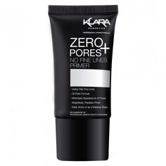 Reset Zero Pores + No Fine Lines Primer assists to minimise the appearance of fine lines and pores.
