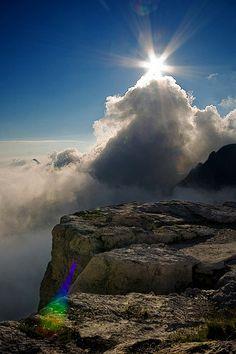 cloud horse