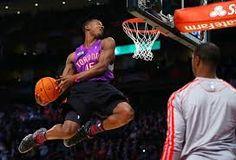 3rd dunk