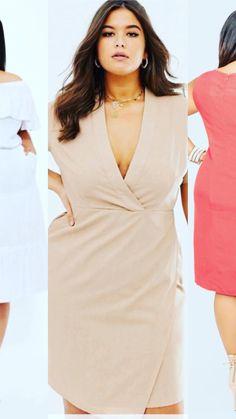 Plus Size Suits, Plus Size Tops, Plus Size Dresses, Dresses For Work, Plus Size Womens Clothing, Plus Size Fashion, Women's Clothing, Clothes For Women, Fashion Group