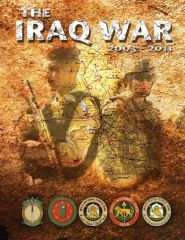 The Iraq War 2003-2011 It is now almost 2015 and we are still in Iraq. Yet the government keeps trying to be the world police by controlling whatever goes wrong.