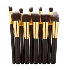 15 Color Concealer Palette +1 PC Sponge Puff + 10 PCS Makeup Brushes +1 Bag Makeup Set G6707|b998b957-8b87-45da-bcb7-a01e866208db|Makeup Sets