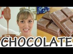 Como derreter e temperar o chocolate | Receitas e Temperos